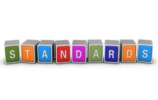 steel plate standards