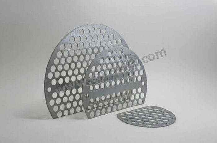 Baffle Plate For Heat Exchanger Epcsteel Com