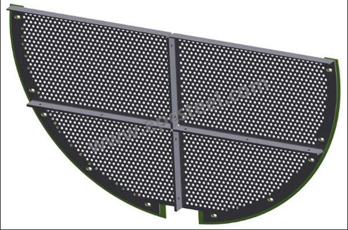 Baffle Plate Epcsteel Com