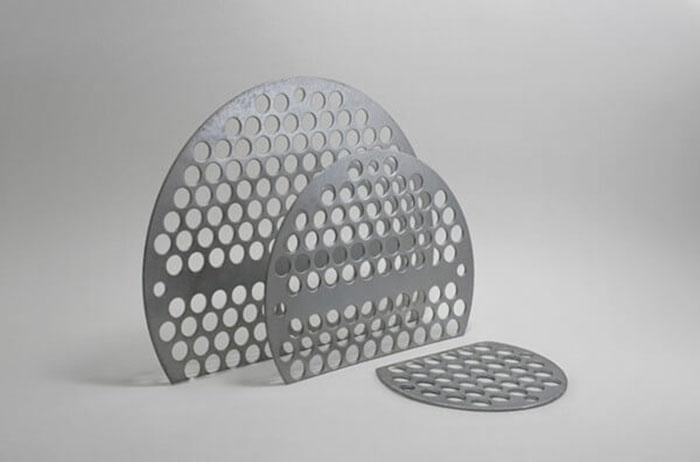 Baffle Plate