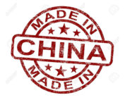 Steel Made in China