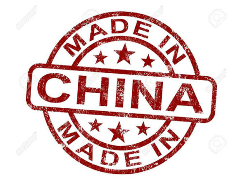 Why should you need to buy steel material and mechanical parts from China?