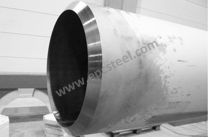 Beveled Steel Pipe