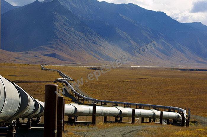 Oil Steel Pipe