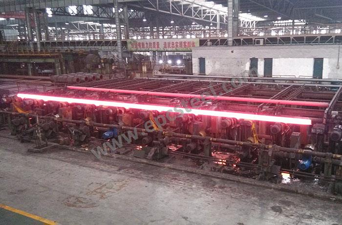 Pipe Manufacturing