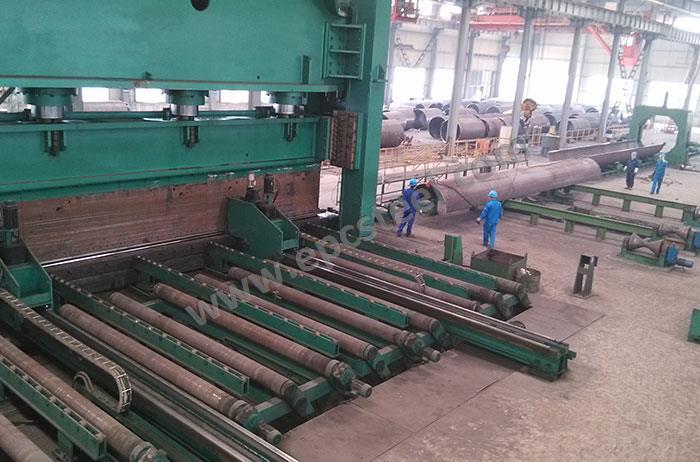 SAWL Steel Pipe