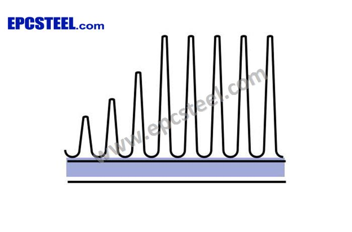 Extruded Fin Tube 01