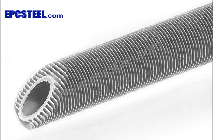 Extruded Fin Tube 03