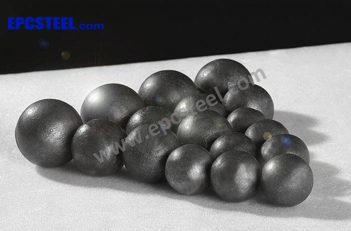 Forging Grinding Balls