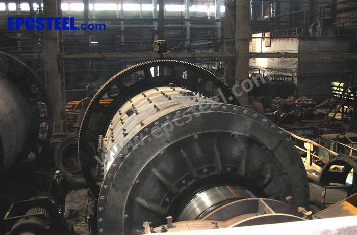 Liner Plate For Mill